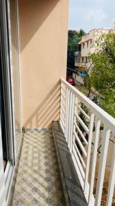 Balcony Image of Oak Woods PG in Ulsoor