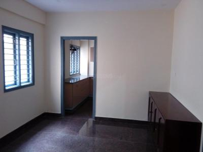 Gallery Cover Image of 800 Sq.ft 2 BHK Independent Floor for rent in Basavanagudi for 16000