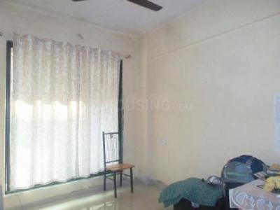 Gallery Cover Image of 610 Sq.ft 1 BHK Apartment for buy in Kharghar for 4200000