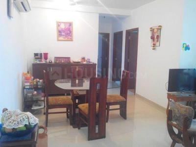 Gallery Cover Image of 870 Sq.ft 2 BHK Apartment for buy in Aangan, Kandivali East for 14500000