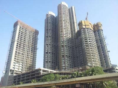 Gallery Cover Image of 1100 Sq.ft 2 BHK Apartment for rent in Goregaon East for 75000