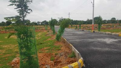Gallery Cover Image of  Sq.ft Residential Plot for buy in Hayathnagar for 1900000