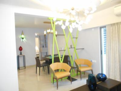 Gallery Cover Image of 1210 Sq.ft 2 BHK Apartment for buy in Yelahanka for 7600000