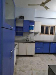 Gallery Cover Image of 2700 Sq.ft 5 BHK Apartment for rent in Kondapur for 45000