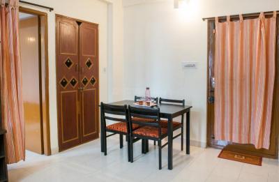 Dining Room Image of Harshita Meridian in JP Nagar
