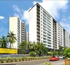 Gallery Cover Image of 3505 Sq.ft 4 BHK Apartment for rent in Rustomjee Elements Wing SG, Andheri West for 400000