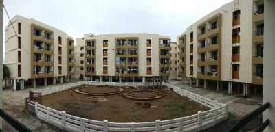 Gallery Cover Image of 1107 Sq.ft 3 BHK Apartment for buy in Ganga Nagar for 2500000
