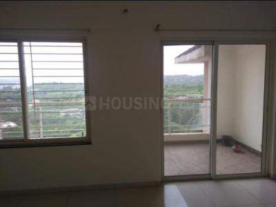 Gallery Cover Image of 1500 Sq.ft 3 BHK Apartment for rent in Bavdhan for 25000