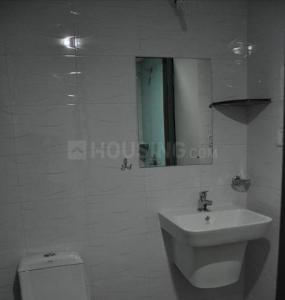 Bathroom Image of Girls PG in Gachibowli