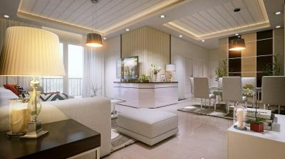 Gallery Cover Image of 1230 Sq.ft 2 BHK Apartment for buy in Royal Apartments, Noida Extension for 4182000