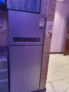 Kitchen Image of PG 6068969 Moti Nagar in Moti Nagar