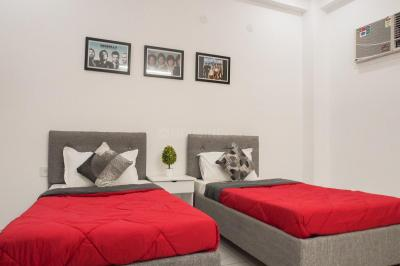 Bedroom Image of Coho Coliving Villa in DLF Phase 1