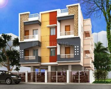 Gallery Cover Image of 1750 Sq.ft 2 BHK Independent House for buy in Gerugambakkam for 5400000