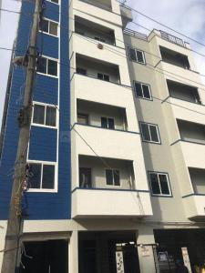 Gallery Cover Image of 650 Sq.ft 1 BHK Apartment for rent in Hoodi for 9000