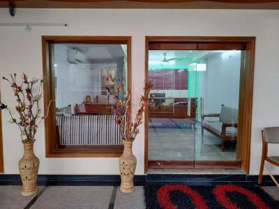 Hall Image of Delivht Inn in Kondapur