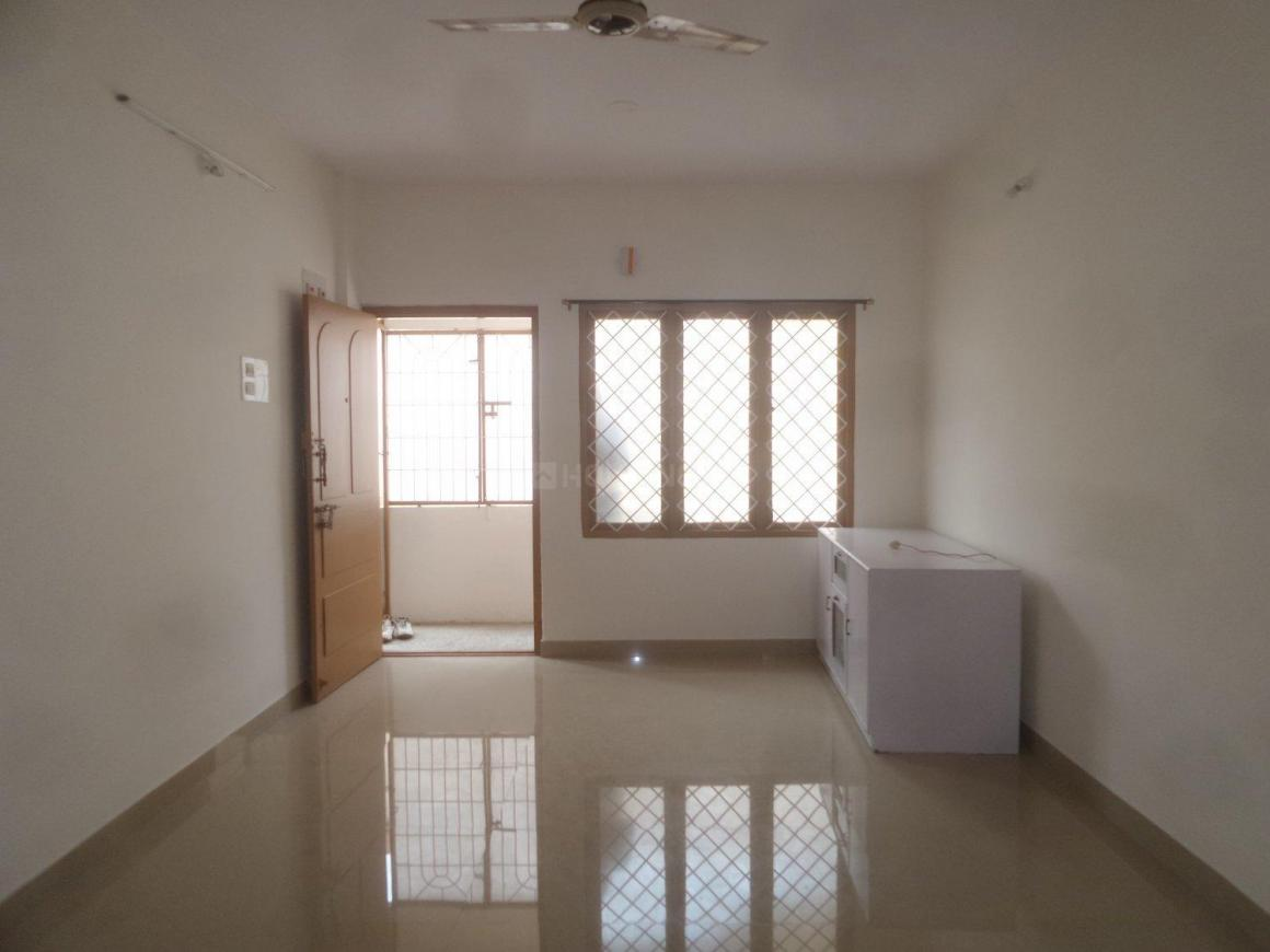 Living Room Image of 1200 Sq.ft 2 BHK Apartment for rent in Basaveshwara Nagar for 13000