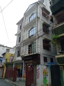 Gallery Cover Image of 410 Sq.ft 1 BHK Apartment for rent in Haltu Apartment, Haltu for 6300