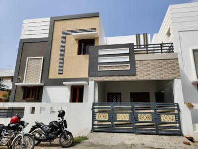 Gallery Cover Image of 2000 Sq.ft 3 BHK Independent House for buy in Peelamedu for 8700000