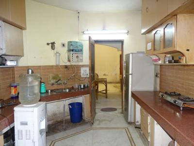Kitchen Image of PG 3806133 Sector 23a in Sector 23A