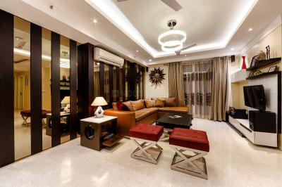 Gallery Cover Image of 2686 Sq.ft 3 BHK Apartment for buy in Sector 54 for 48000000