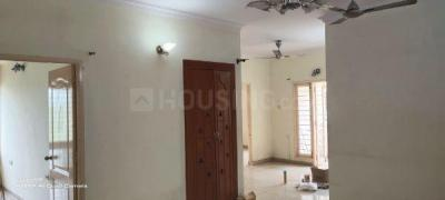 Gallery Cover Image of 1650 Sq.ft 3 BHK Apartment for rent in Velachery for 29000