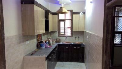 Gallery Cover Image of 300 Sq.ft 1 RK Independent Floor for rent in Uttam Nagar for 6500