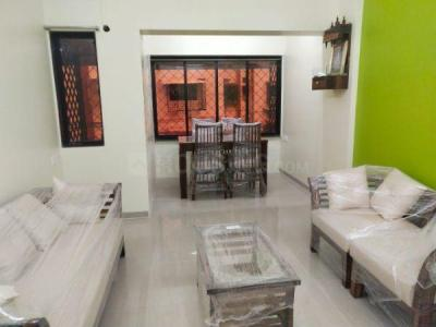 Gallery Cover Image of 700 Sq.ft 1 BHK Apartment for rent in Samriddhi, Dadar West for 55000