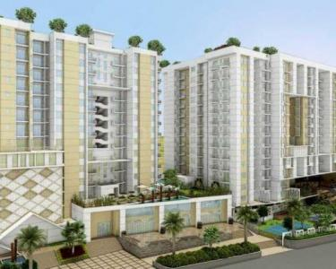 Gallery Cover Image of 1175 Sq.ft 2 BHK Apartment for buy in Vardhman Silver Crown, Vaishali Nagar for 3300000