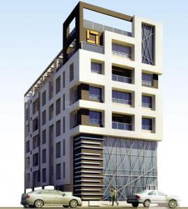Gallery Cover Image of 1250 Sq.ft 3 BHK Apartment for buy in Swastic Skand, Kalighat for 20000000