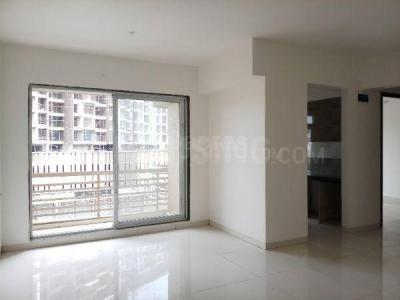 Gallery Cover Image of 1000 Sq.ft 2 BHK Apartment for rent in Today Callisto, Ulwe for 12000