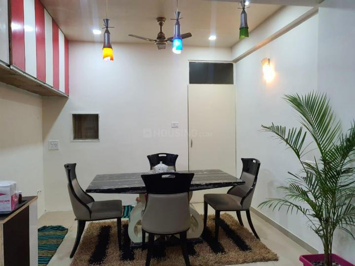 Hall Image of 3000 Sq.ft 3 BHK Villa for buy in Dorabjee Paradise, Mohammed Wadi for 23000000