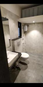 Bathroom Image of 590 Sq.ft 1 BHK Apartment for buy in Sunteck MaxxWorld 1 Tivri Naigaon East, Naigaon East for 3425000