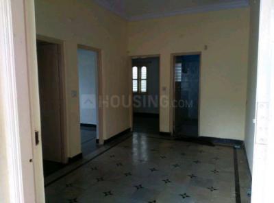 Gallery Cover Image of 850 Sq.ft 2 BHK Independent Floor for rent in Krishnarajapura for 7500
