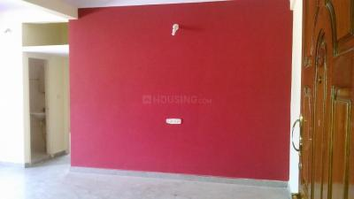 Gallery Cover Image of 1200 Sq.ft 2 BHK Apartment for rent in Hebbal for 12500