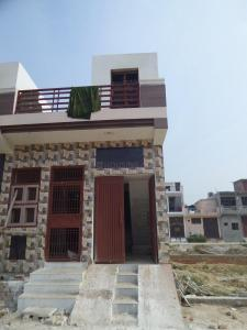 Gallery Cover Image of 648 Sq.ft 1 BHK Independent House for buy in Sanjay Nagar for 2800000