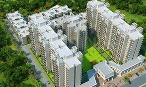 Gallery Cover Image of 645 Sq.ft 2 BHK Apartment for buy in Signature Global Andour Heights, Sector 71 for 4200000