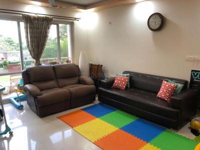 Gallery Cover Image of 1280 Sq.ft 2 BHK Apartment for rent in Rohan Jharoka Phase 2, Bellandur for 36000