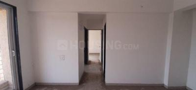 Gallery Cover Image of 600 Sq.ft 1 BHK Apartment for rent in Arihant Arihant Aarohi, Shilgaon for 10000