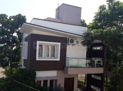 Gallery Cover Image of 810 Sq.ft 2 BHK Independent House for buy in Ponmar for 2815500