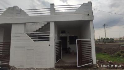 Building Image of 800 Sq.ft 2 BHK Independent House for buy in Savitri Shri Sudha Sagar Vihar, Shobhapur for 2700000