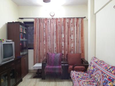 Gallery Cover Image of 450 Sq.ft 1 BHK Apartment for buy in Borivali West for 7500000