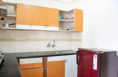 Kitchen Image of 101-balaji Residency in Bellandur