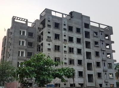 Gallery Cover Image of 688 Sq.ft 2 BHK Apartment for buy in Mourigram for 1720000