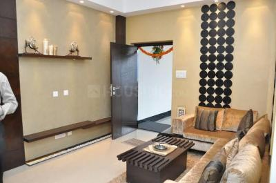 Gallery Cover Image of 3000 Sq.ft 3 BHK Apartment for rent in Kharghar for 28000