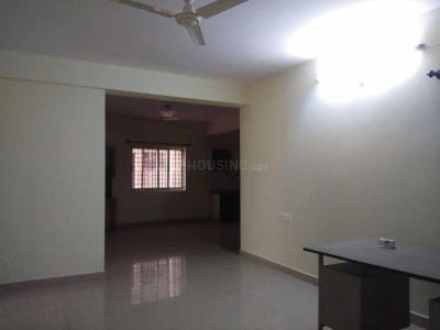 Gallery Cover Image of 1650 Sq.ft 3 BHK Apartment for rent in Annapurneshwari Nagar for 22000