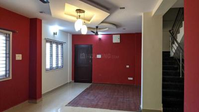 Gallery Cover Image of 1995 Sq.ft 3 BHK Apartment for buy in Puppalaguda for 7800000