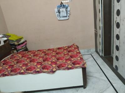 Gallery Cover Image of 1250 Sq.ft 2 BHK Independent House for rent in Bhadu Market for 10000