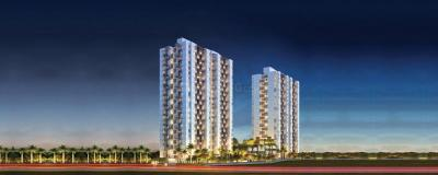 Gallery Cover Image of 1000 Sq.ft 2 BHK Apartment for buy in Wakad for 6800000