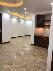 Gallery Cover Image of 2350 Sq.ft 3 BHK Independent Floor for buy in Sector 11 M K Apartment, Sector 11 Dwarka for 16000000