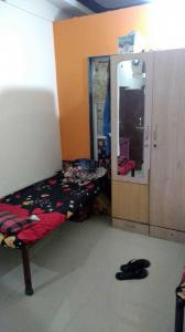 Bedroom Image of PG 4192957 Wadgaon Sheri in Wadgaon Sheri